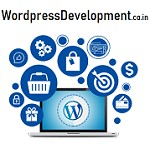 WordpressDevelopment Icon