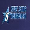 Five Star Yamaha Icon