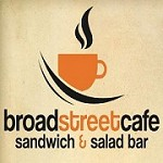 Broad Street Cafe - Salad bar Crepes bar Pastry bar Icon
