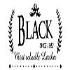 Black Leather Jacket Icon