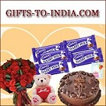 Gifts to India Icon