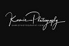 Kamie Photography Dubai Icon