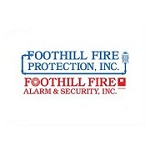 Foothill Fire Protection, Inc. - Chico