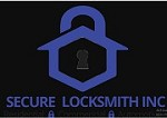 Secure Locksmith Inc. Icon