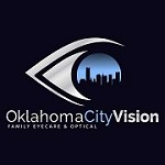 Oklahoma City Vision Icon