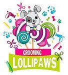 Lollipaws Grooming Fort Lauderdale Icon