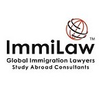 ImmiLaw Global Icon
