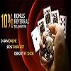 Poker Online Indonesia Icon