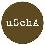 Uscha - Handmade Books and Goods Icon