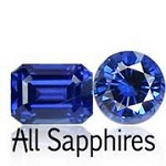 All Sapphires Icon
