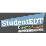Student EDT Driving School Icon