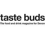 Taste Buds Magazine Icon