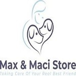 Max and Maci Store Icon