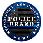 Police Brand Icon