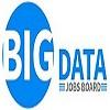 Big Data Jobs Board Icon