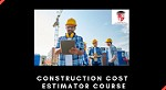 construction estimating certificate Icon