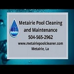 Metairie Pool Cleaning and Service Icon