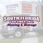South Florida Van Lines Icon