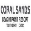 Coral Sands Beachfront Resort Icon