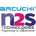 N2S Technologies Pvt Ltd Icon