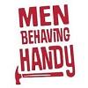 Men Behaving Handy Icon