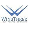 Wing Three Icon