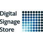 Digital Signage Store Icon