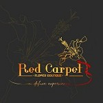 Red Carpet Flower Boutique Icon