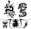 Exquizeet Tattoo & Piercing Studio Icon