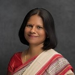 Dr Sangeetha Madhu  Icon