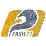 Fash 21 creative agency Icon