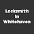 Locksmith in Whitehaven Icon