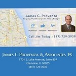 James C. Provenza & Associates, PC Icon