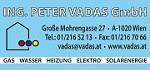 Ing. Peter Vadas GmbH Icon