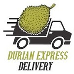 Durian Express Delivery Icon