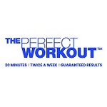 The Perfect Workout Flower Mound Icon