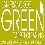 San Francisco Carpet Cleaning Icon