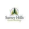 Surrey Hills Garden Buildings Icon