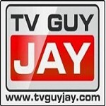 TV Guy Jay, TV Mounting and Installation Icon