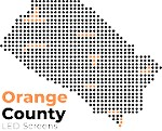 Orange County LED Screens Icon