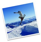 Summer & Winter Camps In Switzerland Icon