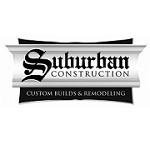 Suburban Construction Icon
