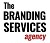 Branding Services Agency Icon
