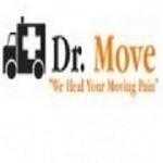 Dr. Move  Icon