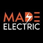 Made Electric Inc. Icon