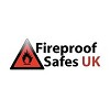 Fireproof Safes Icon