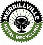Merrillville Metal Recycling Icon