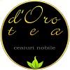d'Oro Tea Icon