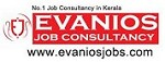 jobs in kerala - Evanios jobs Icon