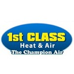 1st Class Heat and Air Icon